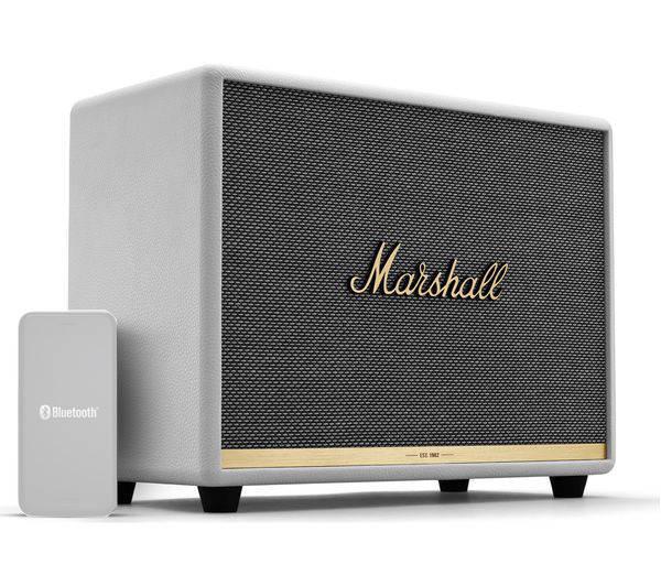 Boxa bluetooth Marshall Woburn II 1