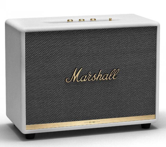 Boxa bluetooth Marshall Woburn II 0
