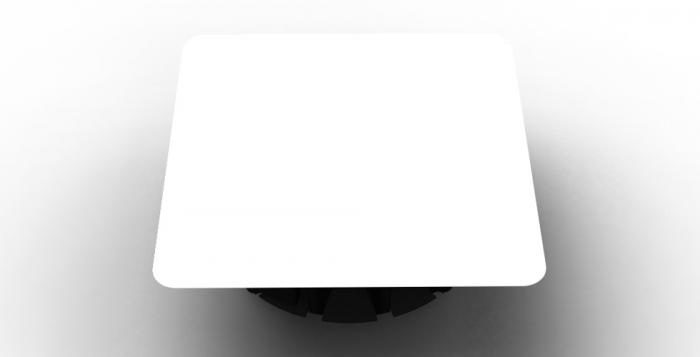 Boxa de tavan / In-Wall GoldenEar INVISA 650, 25Hz-35kHz, 90dB 2