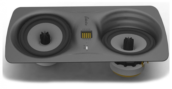 Boxa de tavan / In-Wall GoldenEar INVISA MPX, 25Hz-35kHz, 90dB 0