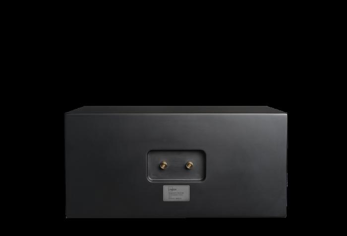 Boxa Lyngdorf CS-1,  instalare in mobilier [1]