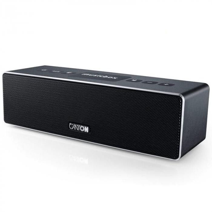 Boxa Portabila Canton Musicbox XS 0