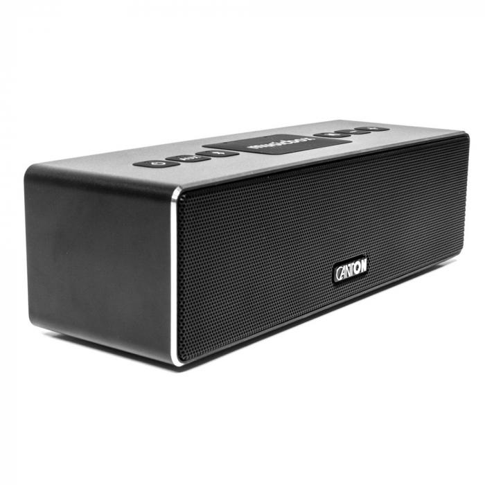 Boxa Portabila Canton Musicbox XS 3