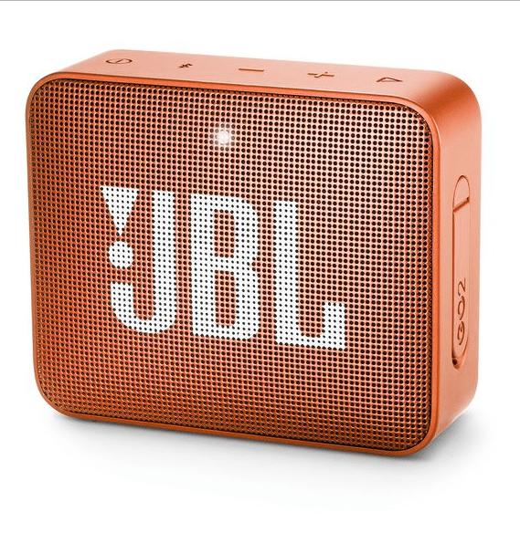 Boxa portabila JBL GO 2 [0]