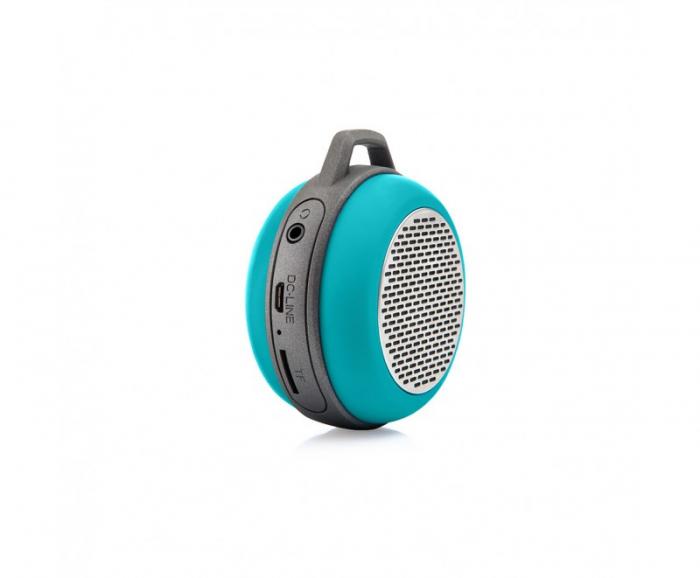 Boxa portabila Lamax Electronics Sphere SP-1 1