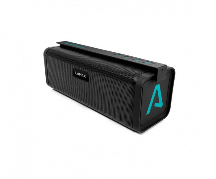 Boxa portabila Lamax Electronics Street ST-1 0