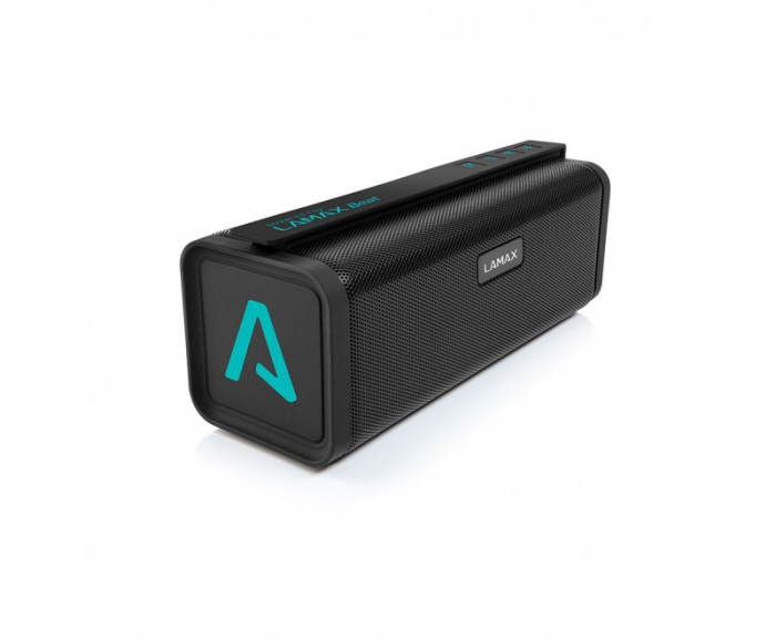 Boxa portabila Lamax Electronics Street ST-1 2