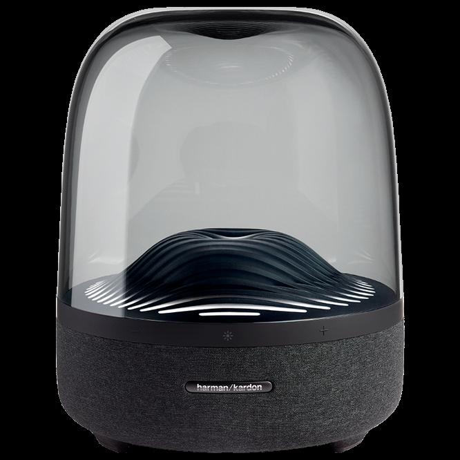 Boxa Wi-Fi Harman Kardon Aura S3 [0]