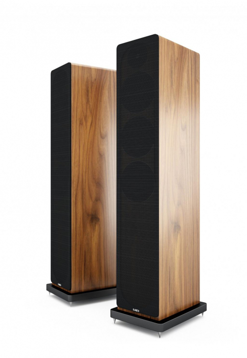 Boxe Acoustic Energy AE120 [1]