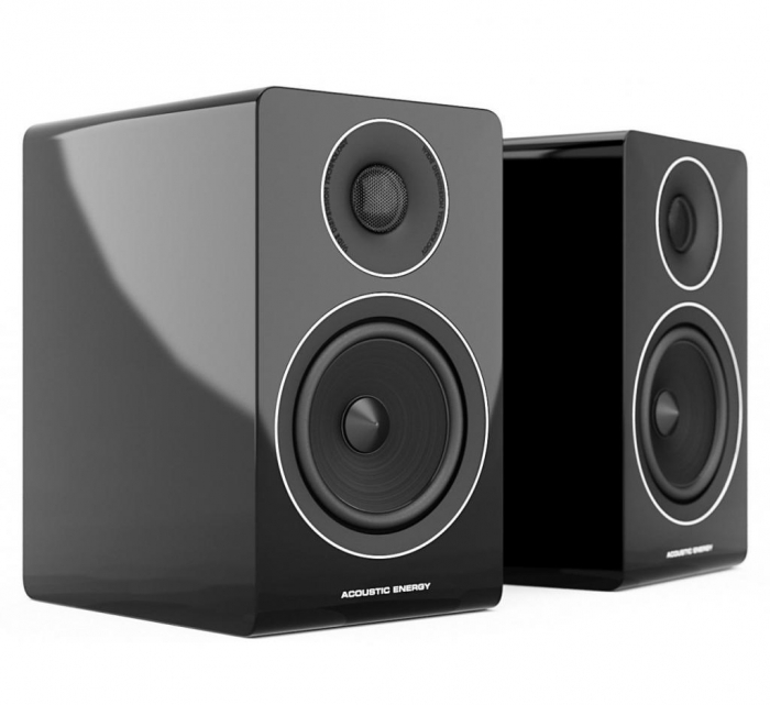 Boxe Acoustic Energy AE300 0
