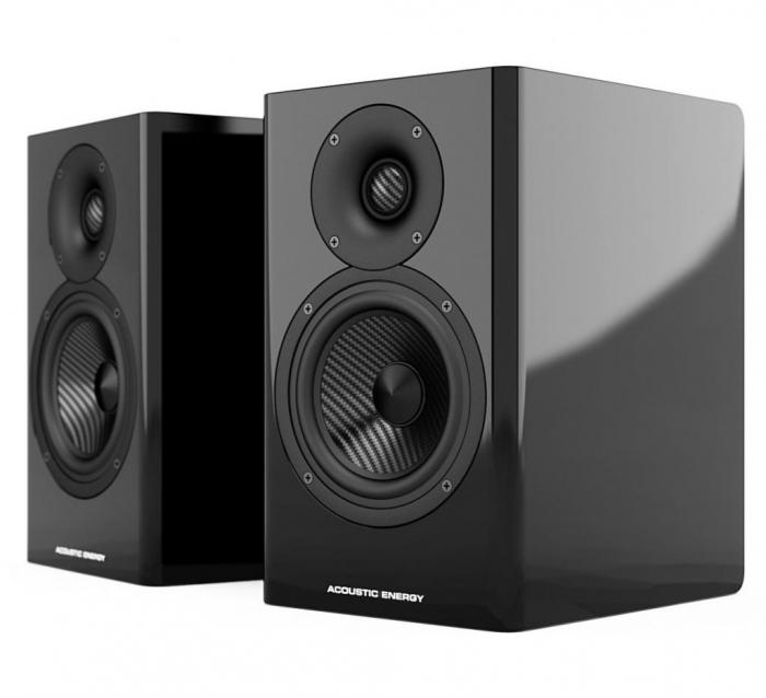 Boxe Acoustic Energy AE500 0