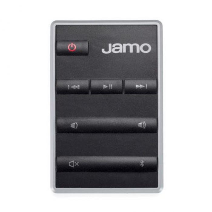 Boxe active Jamo DS5 3