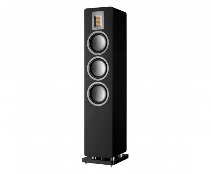 Boxe Audiovector QR 5 0