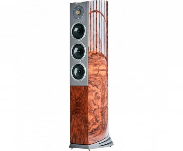 Boxe Audiovector R8 Arrete 0
