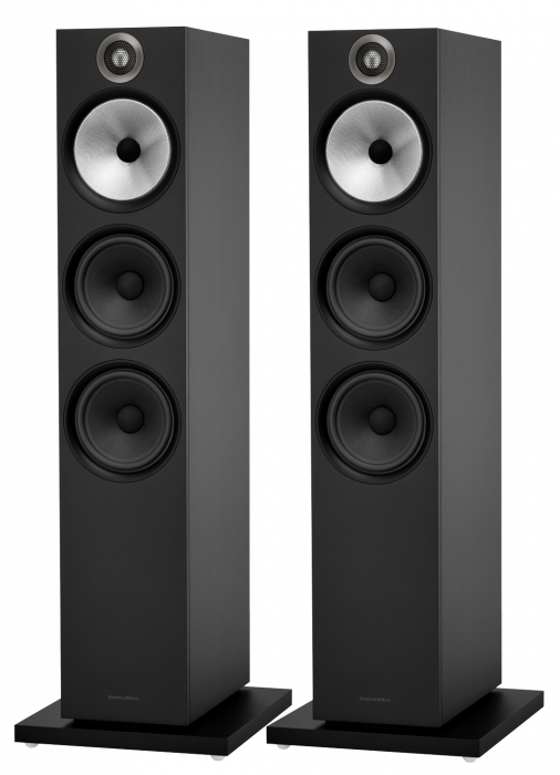 Boxe Bowers & Wilkins 603 0