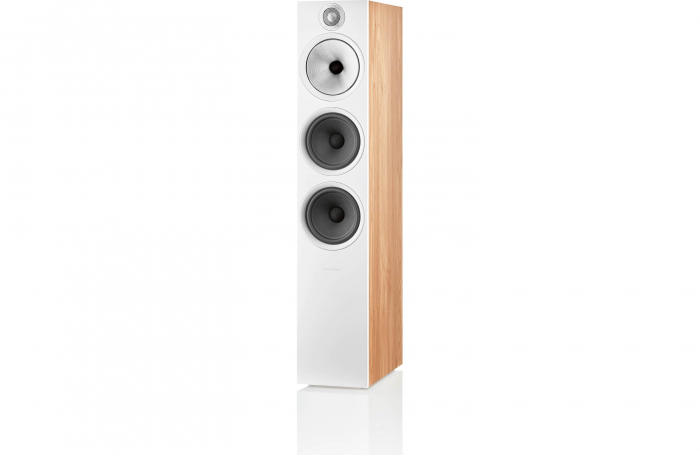 Boxe Bowers & Wilkins 603 S2 Anniversary Edition 7