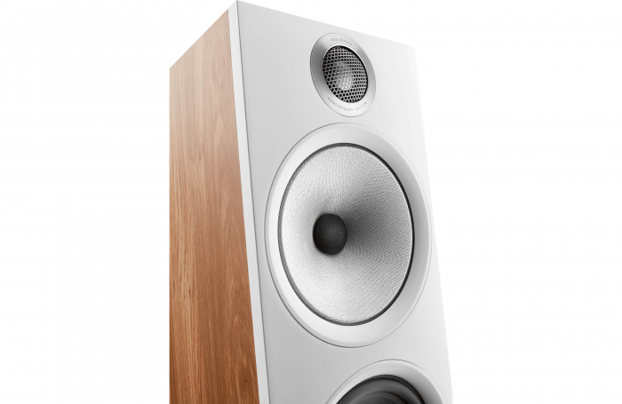 Boxe Bowers & Wilkins 603 S2 Anniversary Edition 10