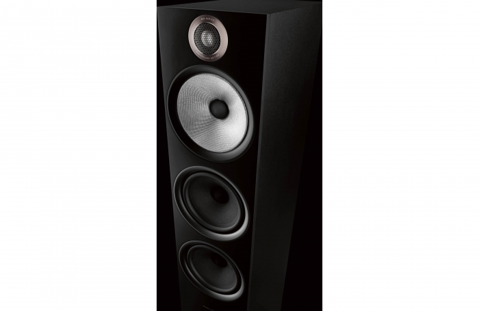 Boxe Bowers & Wilkins 603 S2 Anniversary Edition 3