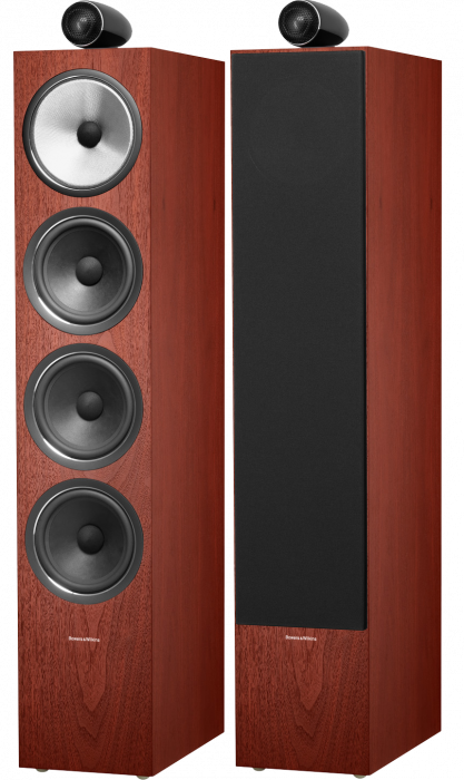 Boxe Bowers & Wilkins 702 S2 [0]