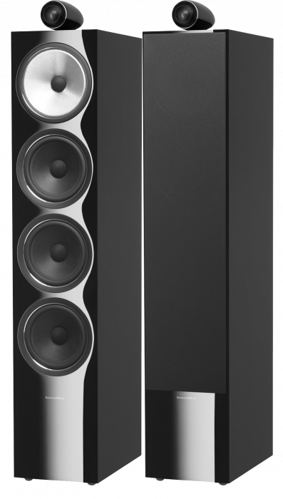 Boxe Bowers & Wilkins 702 S2 0