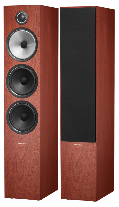 Boxe Bowers & Wilkins 703 S2 0