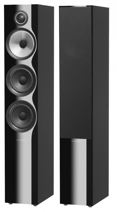 Boxe Bowers & Wilkins 704 S2 0