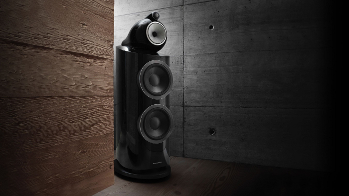 Boxe Bowers & Wilkins 800 D3 1