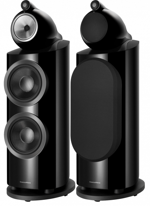 Boxe Bowers & Wilkins 800 D3 0