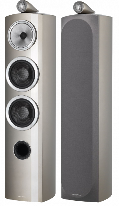 Boxe Bowers & Wilkins 804 D3 [0]