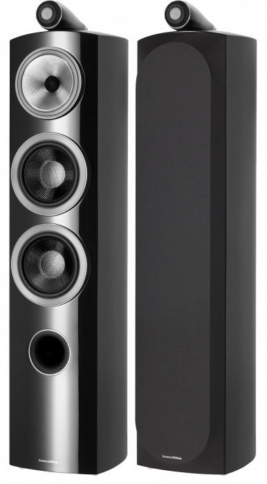 Boxe Bowers & Wilkins 804 D3 0