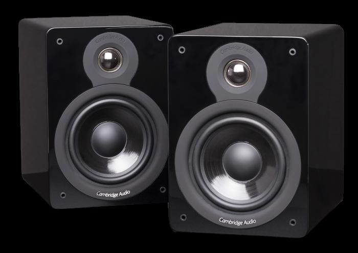 Boxe Cambridge Audio Minx XL 2
