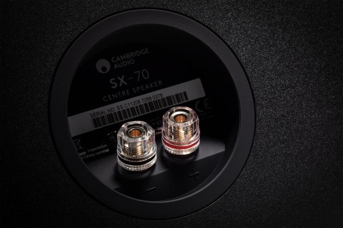 Boxa Cambridge Audio SX70 3