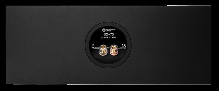 Boxa Cambridge Audio SX70 1