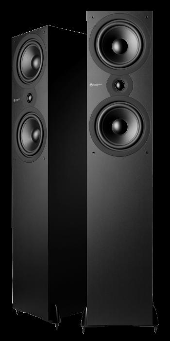 Boxe Cambridge Audio SX80 0