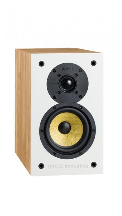 Boxe Davis Acoustics Balthus 30 1