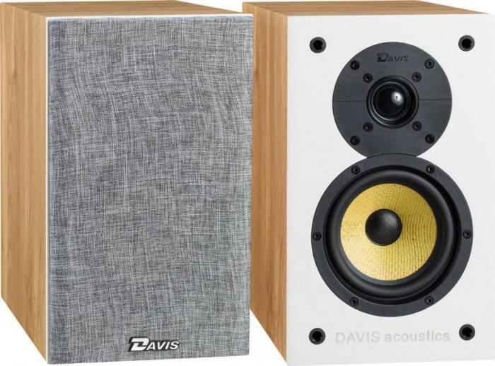 Boxe Davis Acoustics Balthus 30 0
