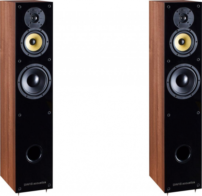 Boxe Davis Acoustics Balthus 50 0