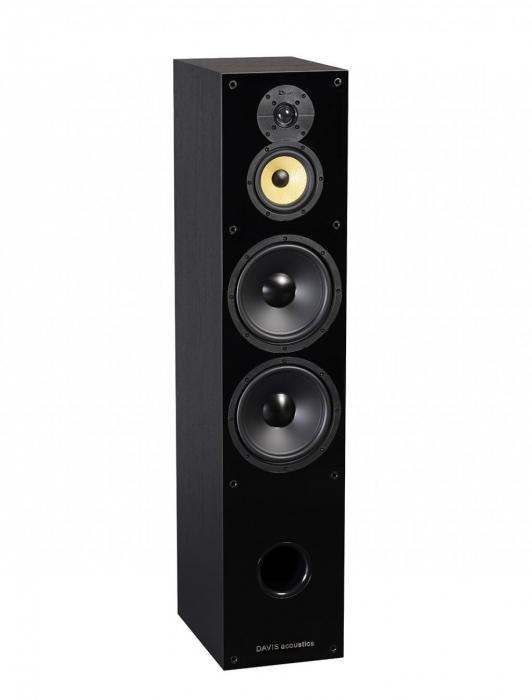 Boxe Davis Acoustics Balthus 90 0