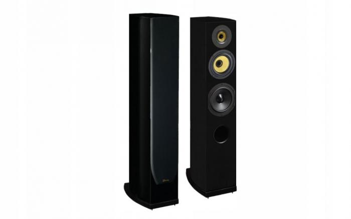 Boxe Davis Acoustics Cezanne 0