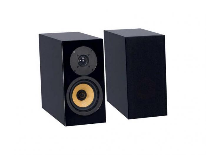 Boxe Davis Acoustics Courbet N 3 0