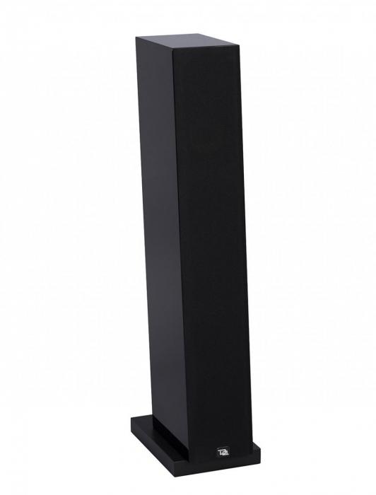 Boxe Davis Acoustics Courbet N 5 Negru 1