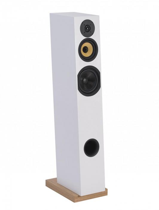Boxe Davis Acoustics Courbet N 7 0
