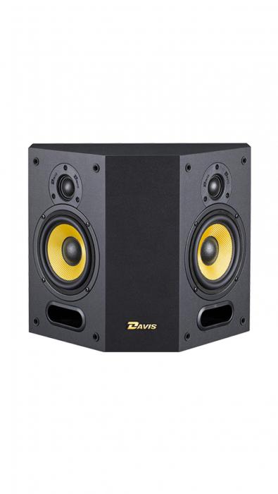 Boxe Davis Acoustics Mia 40 0
