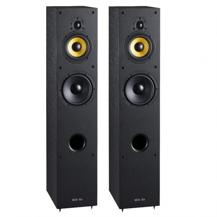 Boxe Davis Acoustics Mia 60 0