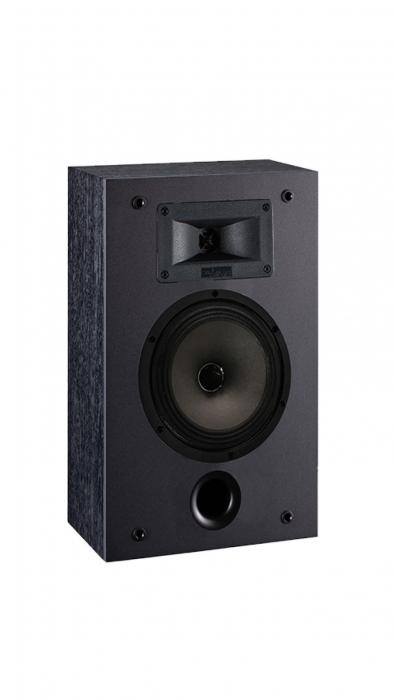 Boxe Davis Acoustics Model M [0]