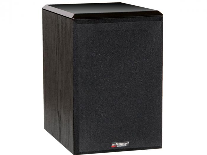 Boxe de raft Advance Acoustic K3SE 1