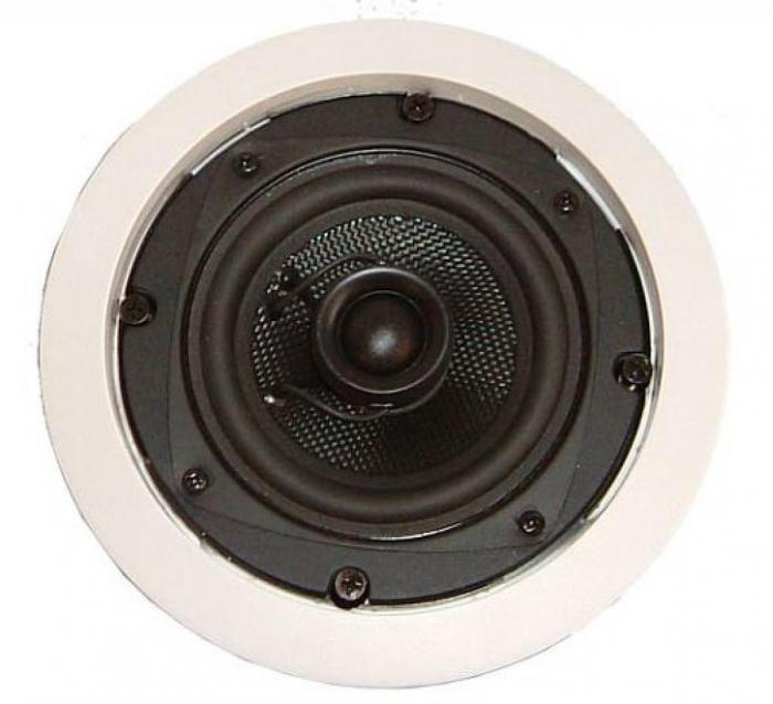 Boxe de Tavan Davis Acoustics 170 RO (1 bucata) 1