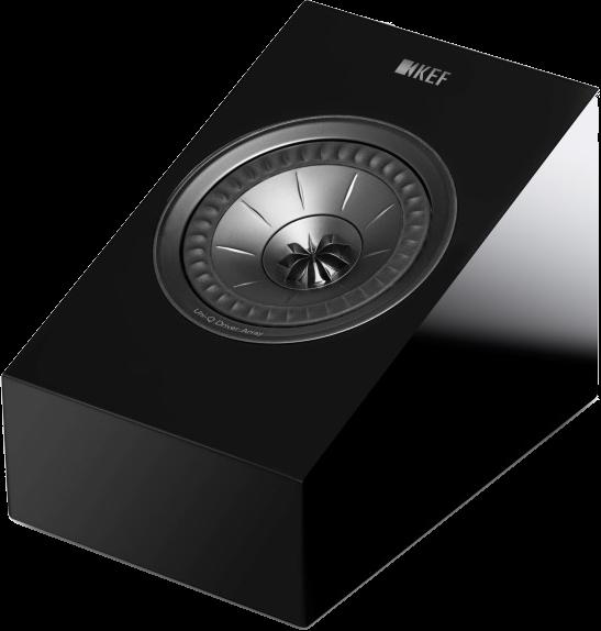 Boxe Dolby Atmos KEF R8a 0