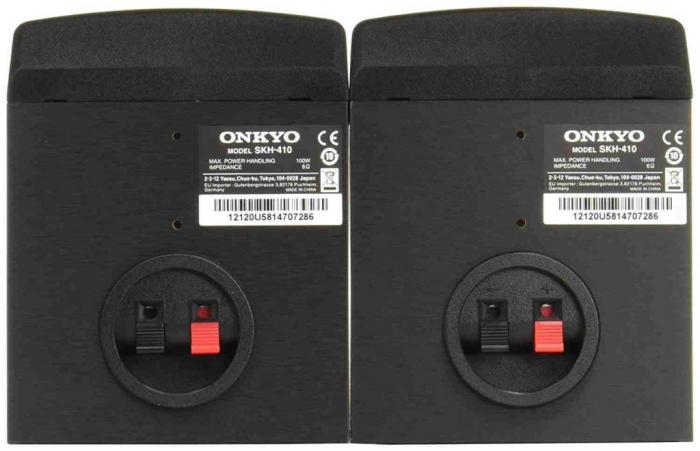 Boxe Dolby Atmos Onkyo SKH-410 1