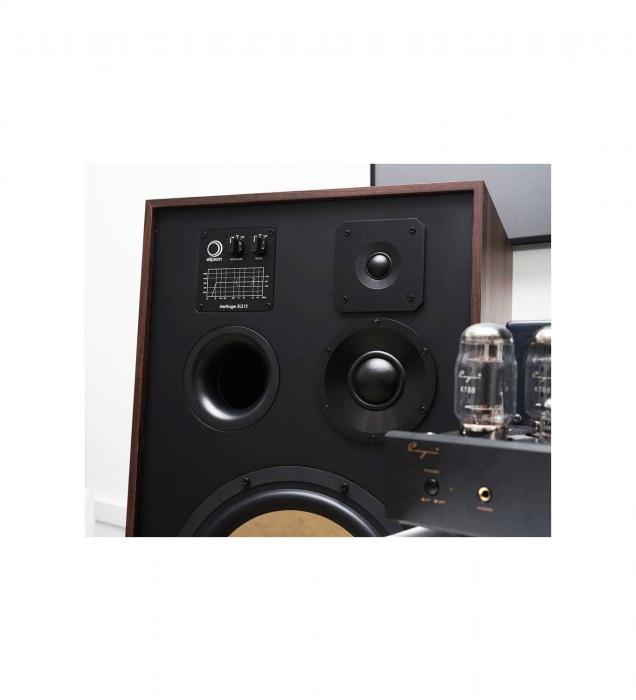 Boxe Elipson Heritage XLS15 2
